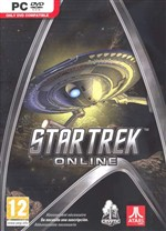 Star Trek Online Silver Edition Pc