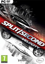 Split Second: Velocity Pc