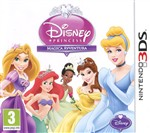 Disney Princess: My Fairytale Adv - 3ds