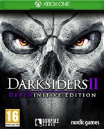 Darksiders Ii Deathinitive Edition Xbone