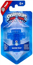 Skylanders Tt W1 Trap Water Element