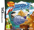 Phineas & Ferb: Quest For Cool Stuff Ds