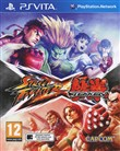 street fighter x tekken p...