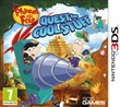 Phineas & Ferb: Quest For Cool Stuff 3ds