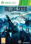 Falling Skies: The Videogame Xbox360