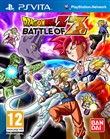 Dragonball Z: Battle Of Z Ps Vita