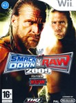 Wwe Smackdown Vs.Raw 2009 Wii