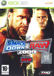 Wwe Smackdown Vs.Raw 2009 Xbox360