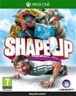 Shape Up Xbox One