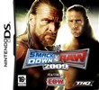 wwe smackdown vs.raw 2009...