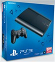 Console Ps3 500gb P-chassis Nera