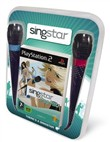Singstar Pop Hits Ps2+microfono