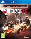 Motor Cycle Club Ps4