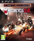 Motor Cycle Club Ps3