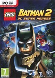 Lego Batman 2: Dc Superheroes Pc