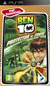 Ben 10 Essentials Psp