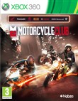 Motor Cycle Club Xbox360