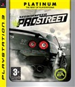 Need For Speed Pro Street Spec.Price Ps3