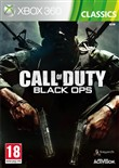 Call Of Duty: Black Ops Classic Xbox360