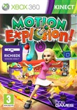 Motion Explosion Kinect Xbox360