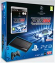 Console Ps3 12gb + Pes 2014