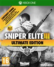 Sniper Elite 3 Game Of The Year Xb One