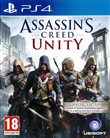 Assassin's Creed Unity Special Ed. Ps4