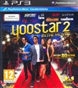 Yoostar 2 (Richiede Playstation Eye) Ps3