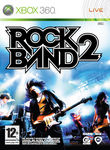 Rock Band 2 Software Xbox360