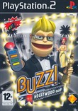 Buzz: The Hollywood Quiz Sw Ps2