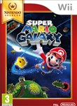 super mario galaxy select...