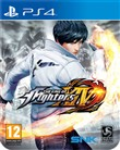 The King Of Fighters Xiv Day One Edition
