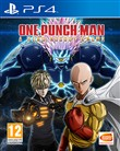 One Punch Man: A Hero Nobody Knows PS 4