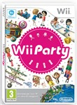 Wii Party Software Wii