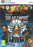 Sins Of A Solar Empire Trinity Ed. Pc