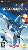 Ace Combat X:Skies Of Deception Psp