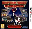 Rhythm Thief E Il Tesoro Imperatore 3ds