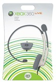 wired headset xbox360