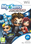 My Sims Special Agents Wii