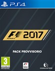 F1 2017 Day One Edition (PS4)