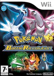pokemon battle revolution...