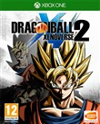 Dragon Ball Xenoverse 2 Xbone