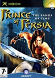 Prince Of Persia:The Sands Of Time Xbox
