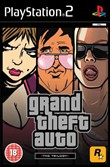 Gta Trilogy Ps2