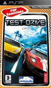 test drive unlimited esse...