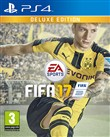 Fifa 17 Deluxe Edition Ps4