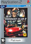 Midnight Club Ii Platinum Ps2