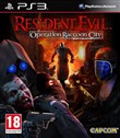 Re Operation Racoon City Ps3
