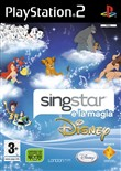 Singstar Singalong Disney Ps2