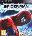 Spiderman Edge Of Time Ps3